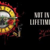 Personal für Guns n Roses @Letzigrund gesucht (Ohrenstöpsel verteilen)
