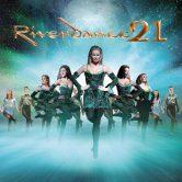 Personal für Riverdance21@Samsung hall gesucht – Show 1