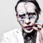 Personal für Marilyn Manson @Samsung Hall gesucht