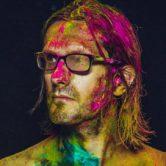 Personal für Steven Wilson live @Halle622 gesucht