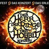 [STORNIERT] der Herr der Ringe & der Hobbit @ Halle 622 Zürich