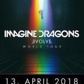 Personal für Imagine Dragons @Hallenstadion gesucht