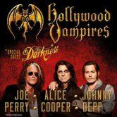 Personal für Hollywood Vampires @Samsung Hall gesucht